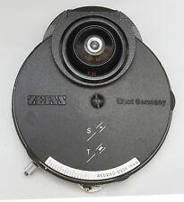 Zeiss 1.4 DIC INKO Phase Phasenkontrastkondensor I II Prismen Mikroskop NOMARSKI