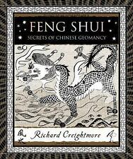 Feng Shui: Secrets of Chinese Geomancy (Wooden Books), Creightmore, Richard, Goo