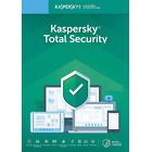 Kaspersky Total Security- 3 Devices - 1 Year - Digital Key Code - Global