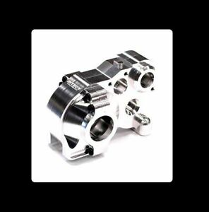 ALLOY  Billet Machined Type III Gear Box for HPI Baja 5B, 5T, 5B2.0, 5SC