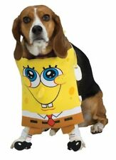 SpongeBob SquarePants - Sponge Bob Pet Dog Costume Halloween Size Medium