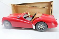 VICTORY INDUSTRIES * TRIUMPH TR2 SPORTS * UK * 1:18 * OVP * 1954