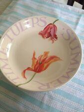 "EMMA BRIDGEWATER, Original ""TULIP"" Pasta/Serving Bowl. Vintage, BN"