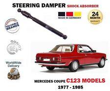 para MERCEDES C123 Coupe 230c 230ce 280ce C 1977- > AMORTIGUADOR DE DIRECCIÓN