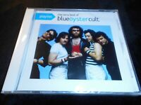 Blue Oyster Cult -The Very Best  *BRAND NEW/FREE SHIPPING!* (CD/2010)