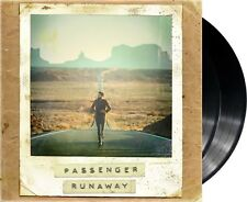 "Passenger ""runaway"" Deluxe Edition Vinyl 2LP Gatefold Sleeve NEU Album 2018"