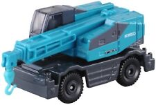 Tomica No073 Kobelco rough terrain crane Panther X 250 box F/S w/Tracking# Japan