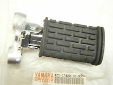 Yamaha Virago XV1000 XV 1000 1986 86 Front Right Hand Foot Rest Peg