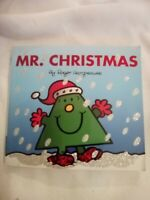 Mr Christmas by Roger Hargreaves, Adam Hargreaves (Paperback / softbac…
