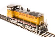 BROADWAY LIMITED 5461 HO Scale SW1500 Union Pacific 1321 Paragon3 Sound/DC/DCC