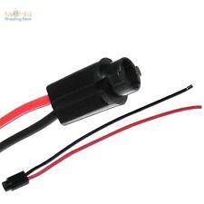 50x Socket lampada T5 / W1.2W Presa di corrente f Attacco in vetro Lampadina