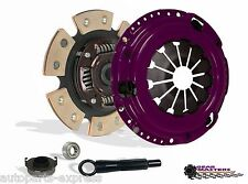 CLUTCH KIT STAGE 2 GEAR MASTERS FOR 92-05 HONDA CIVIC D15 D16 DELSOL ACURA EL