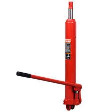 8 Ton Hydraulic Jack Long Ram Manual Arm Replacement Engine Hoist Lift