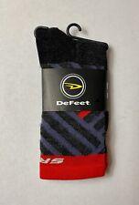 DeFeet Wool Socks Small Sram Open The Road Sock