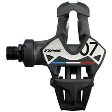 Time Xpresso 7 Carbon Road Bike Cycling Pedals with cleats Black