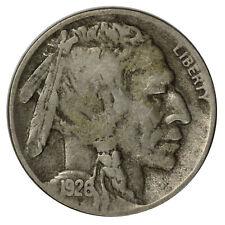 1926 Year US Buffalo Nickels (1913-1938) for sale | eBay