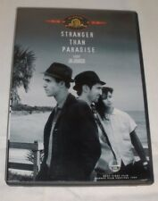 Stranger Than Paradise DVD Jim Jaramusch 1984
