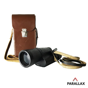 Spotting Scope MP2 7x50 USSR Monocular with Leather Carry Case RUSSIA