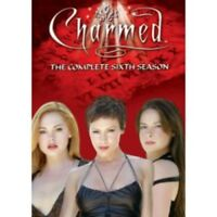 Charmed - Charmed: The Complete Sixth Season [New DVD] Boxed Set, Full