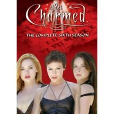 Charmed - Charmed: The Complete Sixth Season [New DVD] Boxed Set, Full Frame, Do