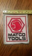 Matco Tools Patch.
