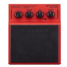 Roland SPD::ONE WAV PAD SPD-1W Percussion Pad New