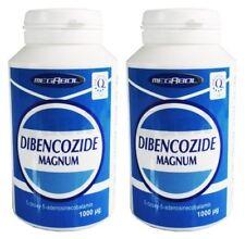 Megabol Dibencozide Magnum 200caps. Absolute Weight Mass Muscle Gainer Free P&P