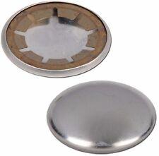 10-pc Starlock 25 mm Rondelle achs-klemmring avec Capuchon acier inoxydable