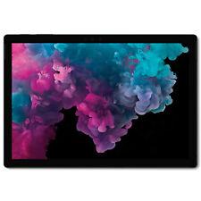 Microsoft Surface Pro 6 Tablet Intel Core i7 256 GB (LQH-00018)