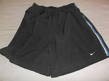 Polyester Athletic Shorts for Men