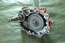 APRILIA SR 50 DiTech (Morini Inyección) Original Caja de cambios la transmisión