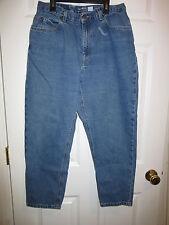 Liz Claiborne Lizwear Medium Wash classic fit Jeans Sz 16P petite