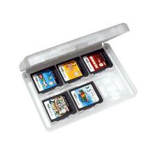 Étuis, housses et sacs blanc pour jeu vidéo et console Nintendo 3DS