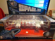 More details for product enterprise space 1999 medical eagle