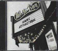 WHITE LION / MANE ATTRACTION * NEW CD 1991 * NEU *