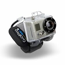 GoPro HERO and HERO2 Official Wrist Housing (AHDWH-001) - NEW & SEALED