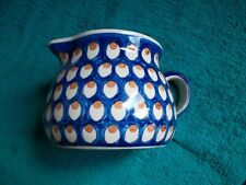 Alte Krug Kanne Vase Bunzlauer Keramik