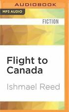 Flight to Canada by Ishmael Reed (2016, MP3 CD, Unabridged)