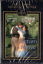 Hallmark The Return of the Native (DVD) Thomas Hardy's -Catherine Zeta Jones NEW