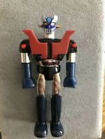 Chogokin Mazinger Z Popy Vintage Retro Toy Figure Figurine 1999 Reproduction