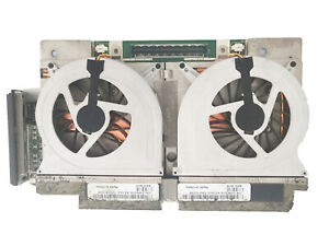 FOR DELL XPS M1730 Fan NVidia 8700M Graphics Card 512M  0RW331 RW331 Tested ok