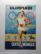 Album Figurine-Stickers - OLIMPIADI - MONELLO 1972 - 22 Figurine su 30