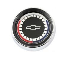 1965 Impala Chevelle, El Camino Horn Button Assembly, Wood Wheel
