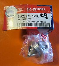 original KIA,0K20115171A,Thermostat,Kühlwasserthermostat,Sephia,Spectra