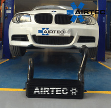 Airtec BMW Série 1 E82 135i Front Mount Intercooler UPGRADE