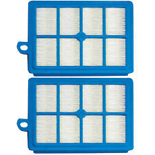 Type EFH12W HEPA S Filter for AEG ELECTROLUX PHILIPS Vacuum Cleaner Hoover x 2