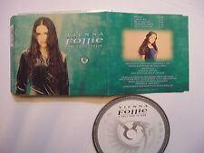 VIENNA Ft FOLLIE A Girl I Used To Know –  1999 EU Maxi-CD – Synth-Pop – V RARE!