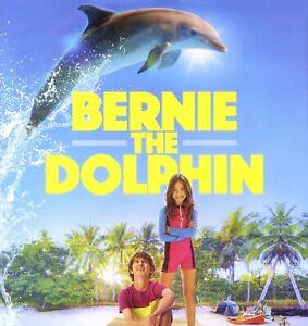 Bernie The Dolphin G 2018 family adventure movie, new DVD, St. Augustine Florida