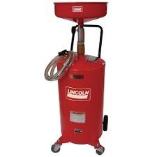 Lincoln 3601 Pressurized Oil Drain