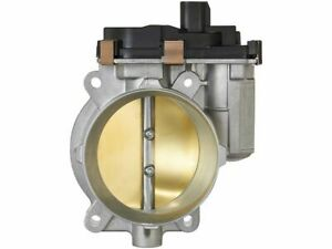 Throttle Body Spectra 5PDK53 for Saab 97X 2008 2009